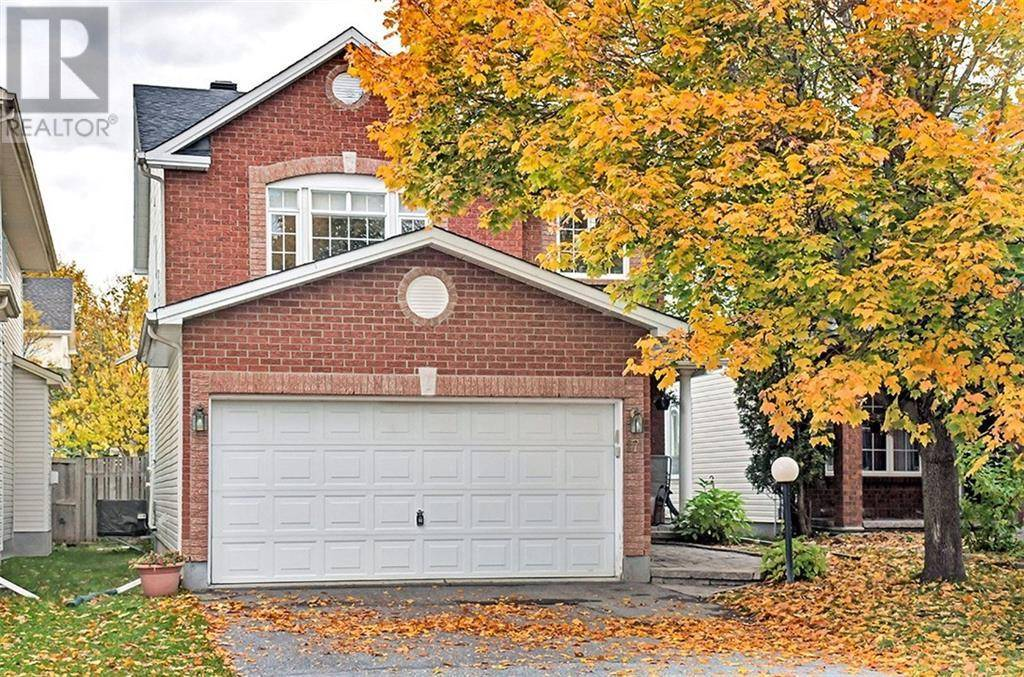House for sale at 171 Longshire Circ Nepean Ontario - MLS: 1173619