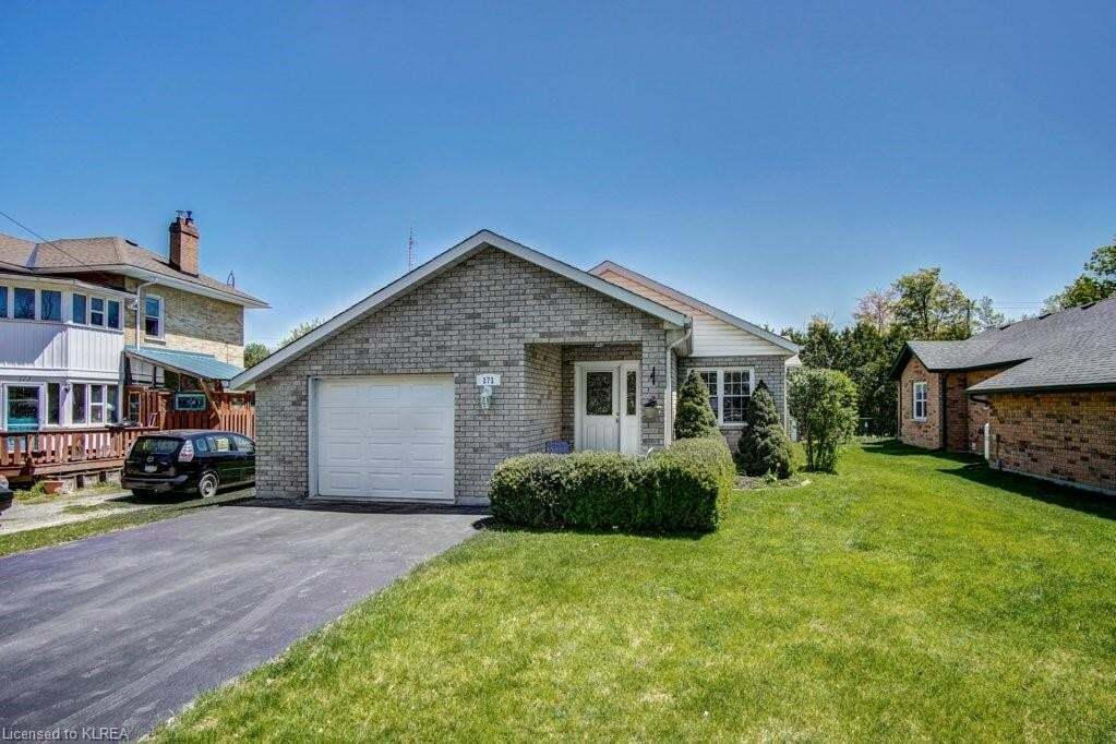 House for sale at 171 Main St Bobcaygeon Ontario - MLS: 261584