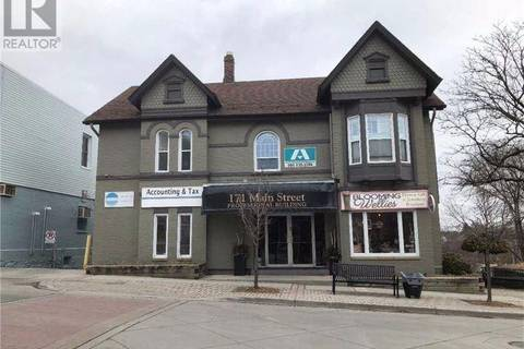 Home for sale at 171 Main St Newmarket Ontario - MLS: N4632767