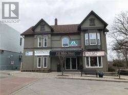 Residential property for sale at 171 Main St Newmarket Ontario - MLS: N4723768