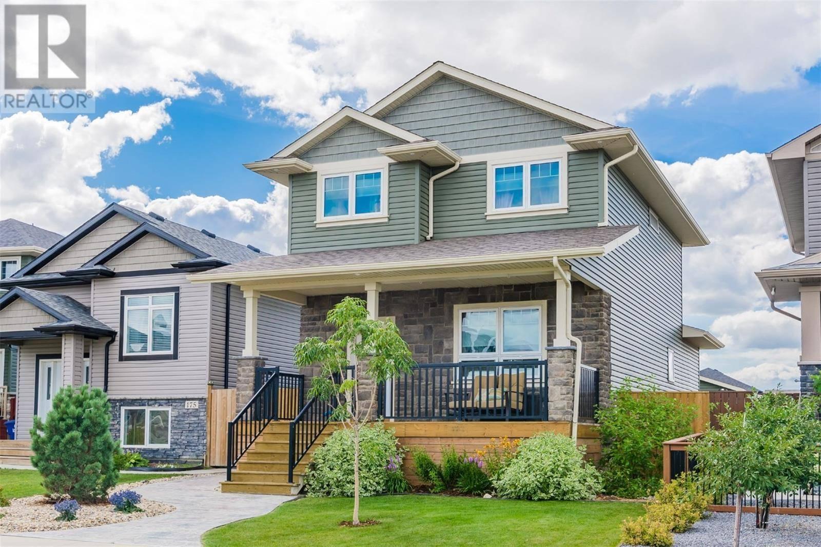 House for sale at 171 Maningas Bnd  Saskatoon Saskatchewan - MLS: SK783477