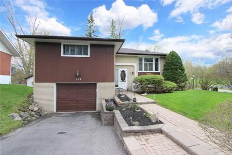 House for sale at 171 Marigold Ave Oshawa Ontario - MLS: E4438612