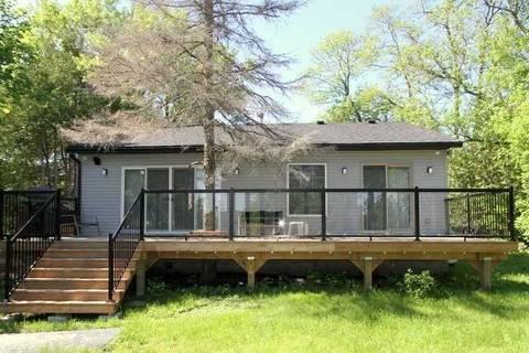 House for sale at 171 Mcguire Beach Rd Kawartha Lakes Ontario - MLS: X4486440