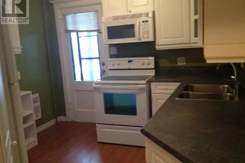 Townhouse for sale at 171 Millidge Ave Saint John New Brunswick - MLS: NB017137