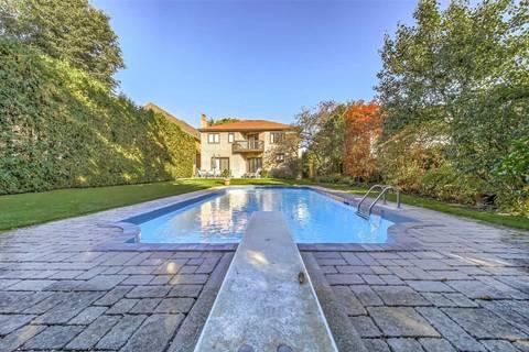 House for sale at 171 Owen Blvd Toronto Ontario - MLS: C4641440