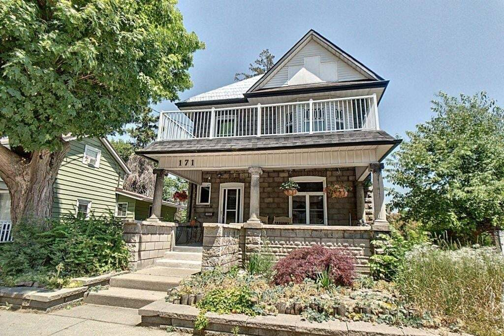 House for sale at 171 Owen St Simcoe Ontario - MLS: H4082862