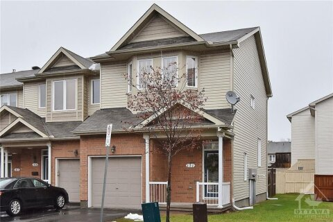 Home for rent at 171 Parkrose Pt Ottawa Ontario - MLS: 1220485