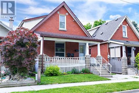 House for sale at 171 Price St London Ontario - MLS: 204294
