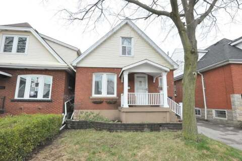 House for sale at 171 Province St Hamilton Ontario - MLS: X4720354
