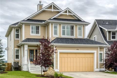 House for sale at 171 Ridge View Green Cochrane Alberta - MLS: C4289708