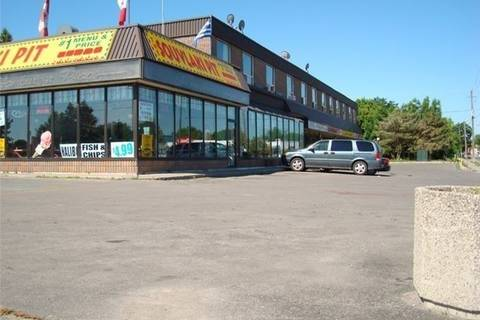 Commercial property for sale at 171 Rink St Peterborough Ontario - MLS: X4448866