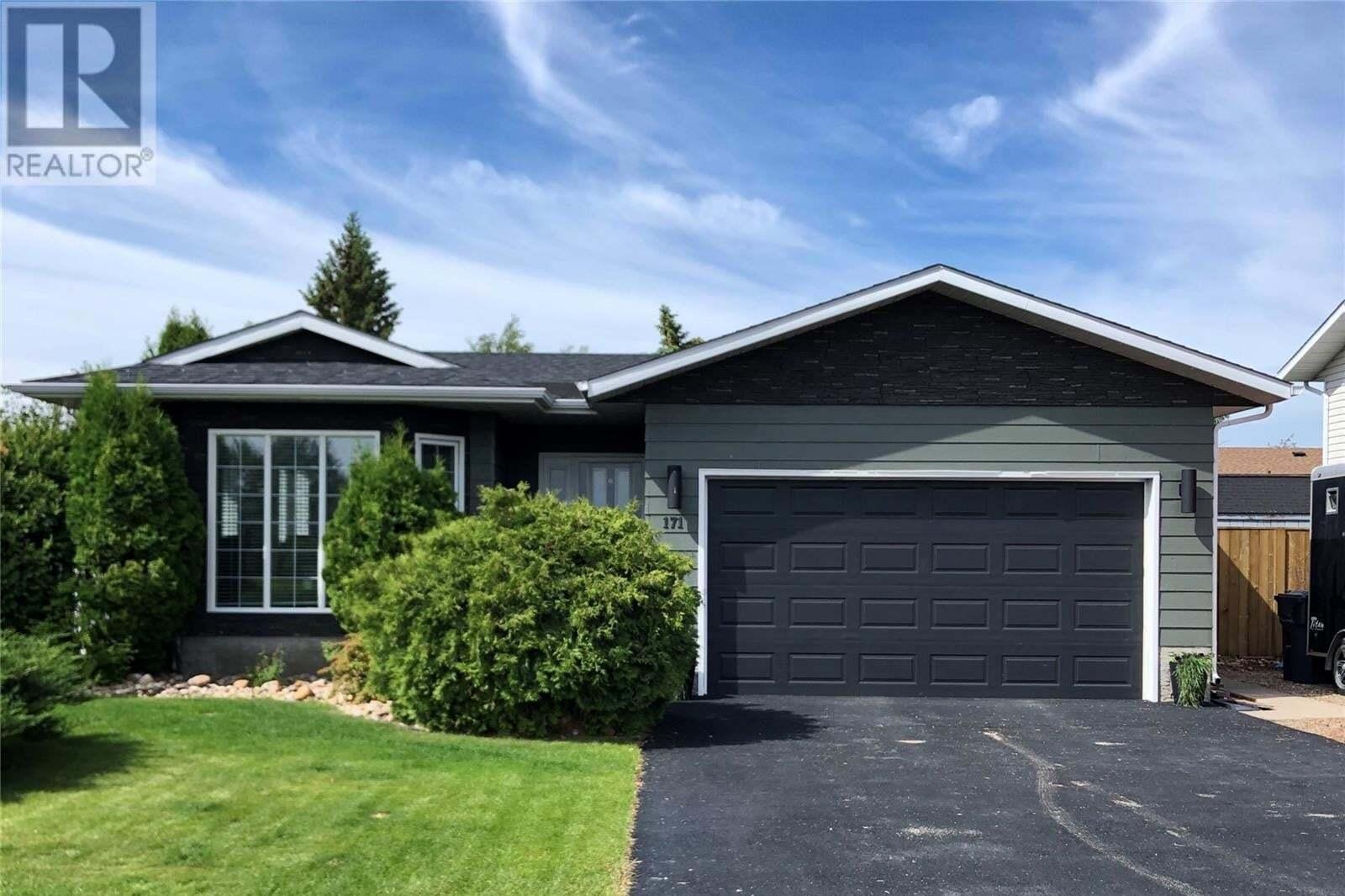 House for sale at 171 Riverbend Cres Battleford Saskatchewan - MLS: SK814383