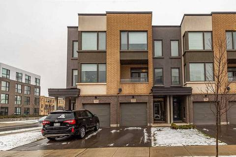 Townhouse for sale at 171 Sabina Dr Oakville Ontario - MLS: W4737385