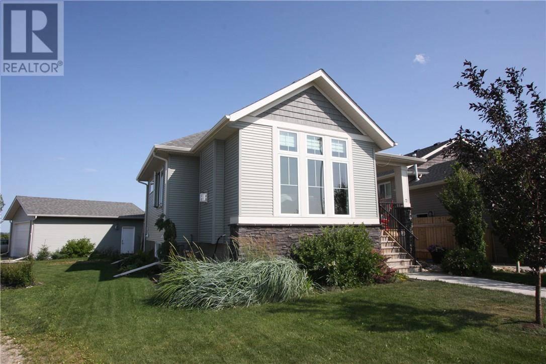 House for sale at 171 Sabre Rd Springbrook Alberta - MLS: ca0171054