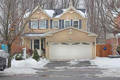 House for sale at 171 Sandringham Dr Clarington Ontario - MLS: E4772835