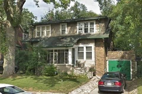House for sale at 171 Scarborough Rd Toronto Ontario - MLS: E4409542
