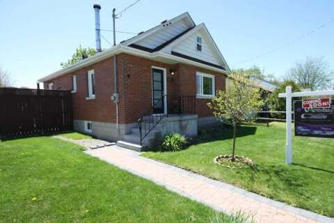 House for sale at 171 Stacey Ave Oshawa Ontario - MLS: E4769033