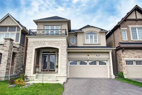 House for sale at 171 Thomas Phillips Dr Aurora Ontario - MLS: N4459378