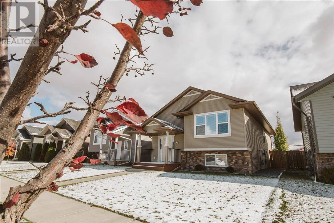 House for sale at 171 Timberstone Wy Red Deer Alberta - MLS: ca0180937