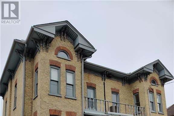 Commercial property for lease at 171 Victoria St North Kitchener Ontario - MLS: 40021711