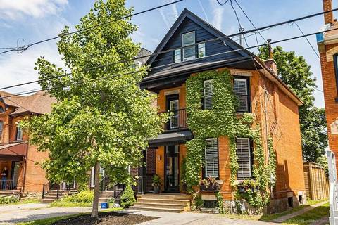 House for sale at 171 Walnut St Hamilton Ontario - MLS: X4498183