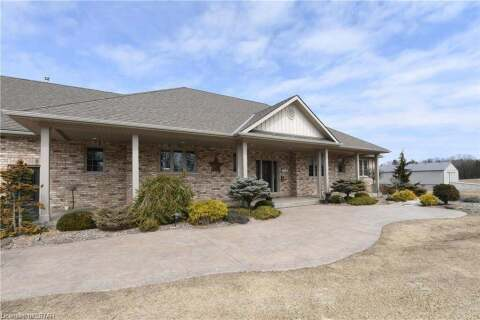 Residential property for sale at 171 Watson Mill Rd Norfolk County Ontario - MLS: 40025943