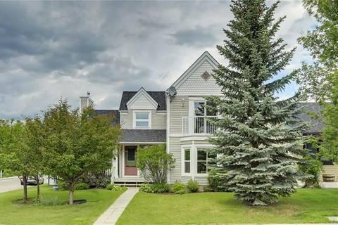 House for sale at 171 Westridge Cs Okotoks Alberta - MLS: C4256995
