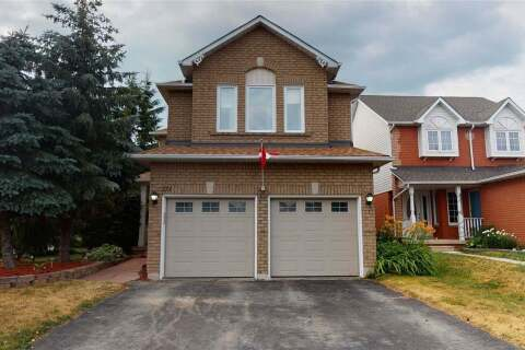House for sale at 171 Wilkins Cres Clarington Ontario - MLS: E4814850