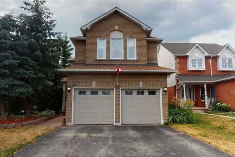 House for sale at 171 Wilkins Cres Clarington Ontario - MLS: E4818113