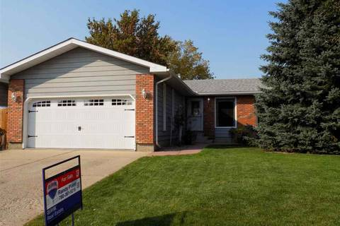House for sale at 171 Willow Dr Wetaskiwin Alberta - MLS: E4139497