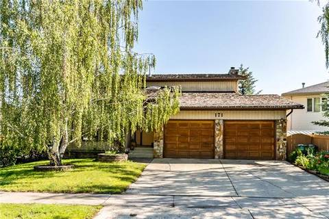 House for sale at 171 Woodhaven Dr Okotoks Alberta - MLS: C4256575