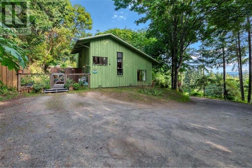 House for sale at 171 Woodland Dr Salt Spring Island British Columbia - MLS: 428401
