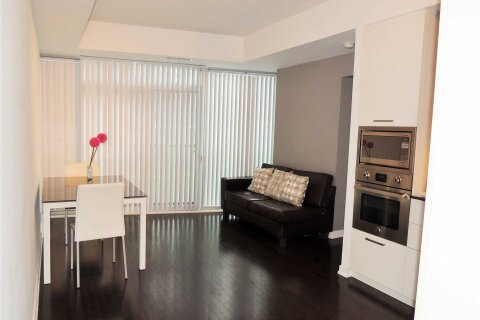 Apartment for rent at 14 York St Unit 1710 Toronto Ontario - MLS: C4999911