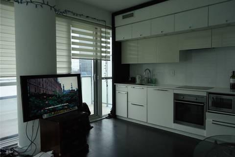 Condo for sale at 15 Grenville St Unit 1710 Toronto Ontario - MLS: C4397773