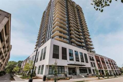 Home for sale at 155 Caroline St Unit 1710 Waterloo Ontario - MLS: 40022690