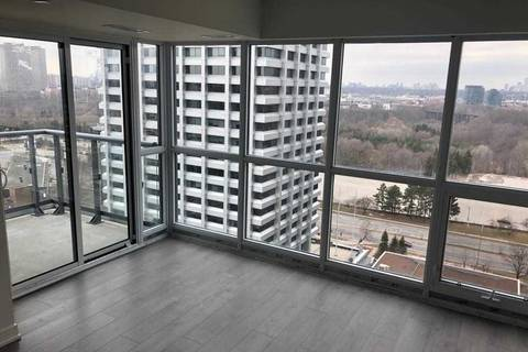 Apartment for rent at 2 Sonic Wy Unit 1710 Toronto Ontario - MLS: C4717219