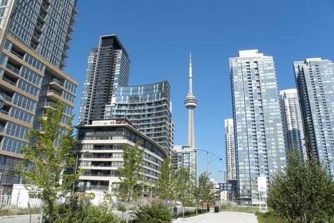Apartment for rent at 21 Iceboat Terr Unit 1710 Toronto Ontario - MLS: C4422144