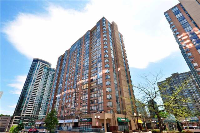 Sold: 1710 - 285 Enfield Place, Mississauga, ON