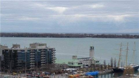 Condo for sale at 3 Navy Wharf Ct Unit 1710 Toronto Ontario - MLS: C4699314