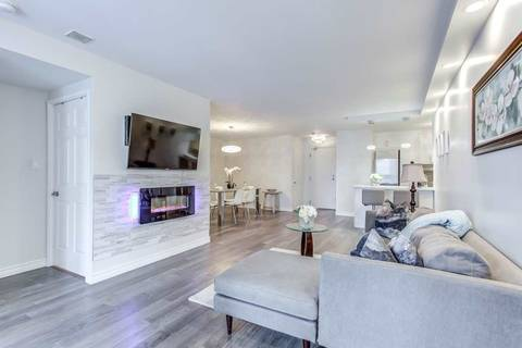 Condo for sale at 30 Greenfield Ave Unit 1710 Toronto Ontario - MLS: C4516567