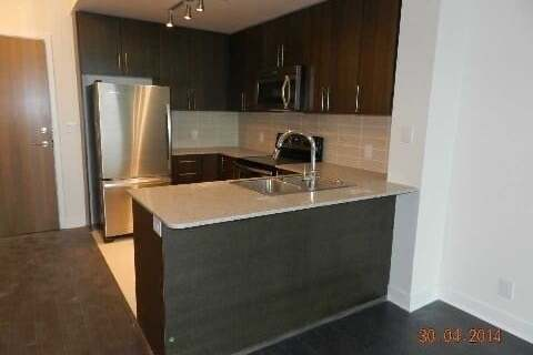 Apartment for rent at 3985 Grand Park Dr Unit 1710 Mississauga Ontario - MLS: W4829592