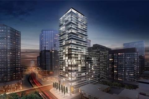 Apartment for rent at 57 St Joseph St Unit 1710 Toronto Ontario - MLS: C4497005