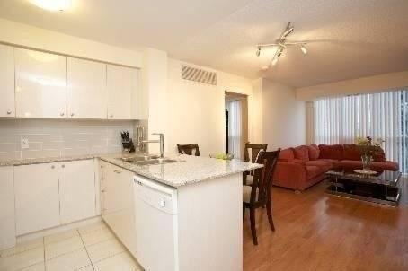 Apartment for rent at 5791 Yonge St Unit 1710 Toronto Ontario - MLS: C4695575