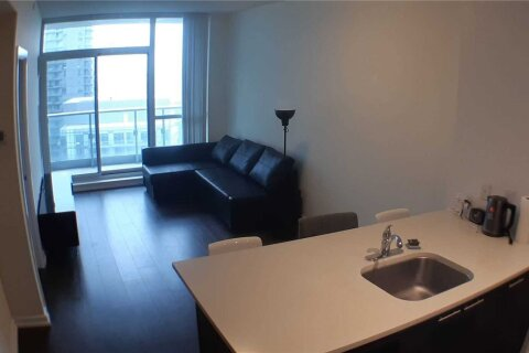 Apartment for rent at 66 Forest Manor Rd Unit 1710 Toronto Ontario - MLS: C4804354