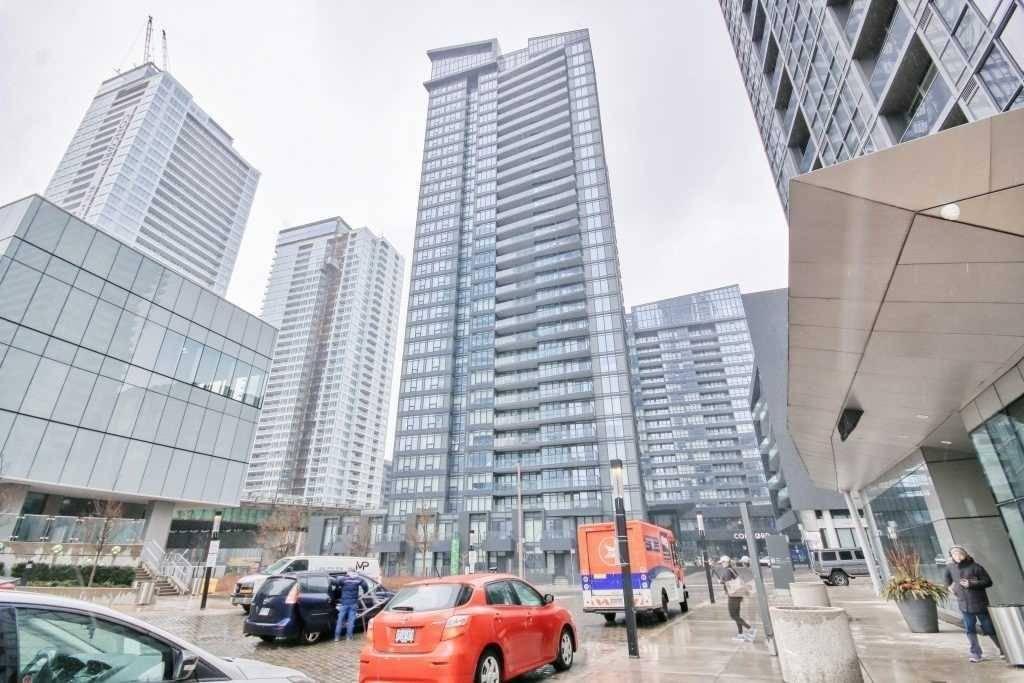 Forward Condos Condos: 70 Queens Wharf Road, Toronto, ON