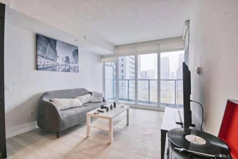 Condo for sale at 70 Queens Wharf Rd Unit 1710 Toronto Ontario - MLS: C4726402