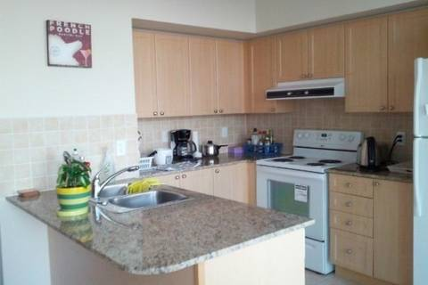 Apartment for rent at 75 South Town Centre Blvd Unit 1710 Markham Ontario - MLS: N4637354