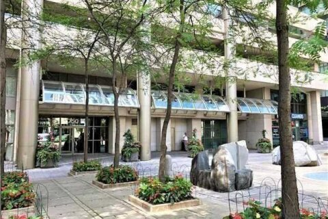 Apartment for rent at 750 Bay St Unit 1710 Toronto Ontario - MLS: C5056295