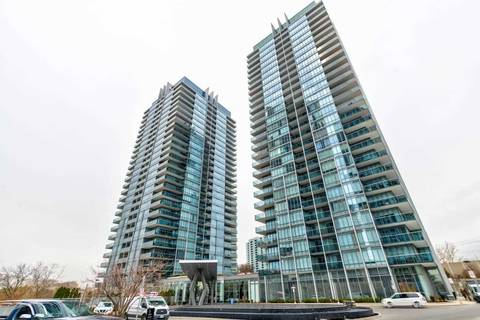 Condo for sale at 88 Park Lawn Rd Unit 1710 Toronto Ontario - MLS: W4566398