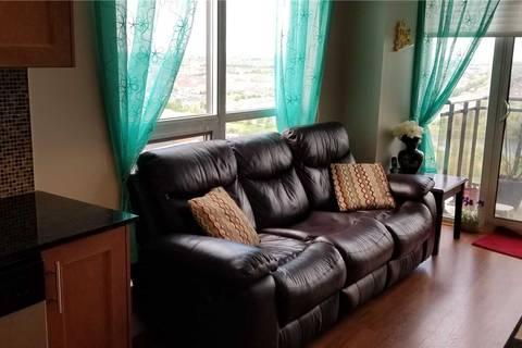 Apartment for rent at 9500 Markham Rd Unit 1710 Markham Ontario - MLS: N4497172